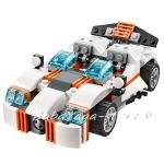 LEGO CREATOR Vehicle Transporter - 31033