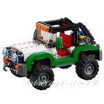LEGO CREATOR Adventure Vehicles - 31037