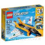 LEGO CREATOR Супер летец Super Soarer - 31042