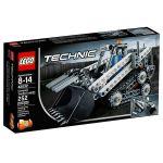 LEGO Конструктор TECHNIC Товароподемна Машина Compact Tracked Loader - 42032
