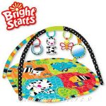 Bright Starts Активна гимнастика Zoo Tails Тигърче, 9279