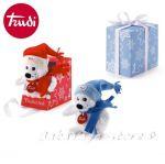 Trudino Плюшена играчка ТЮЛЕН в подаръчна кутия от TRUDI - 29021