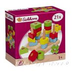 Eichhorn Stacking Board (Multi-Colour), 100002087