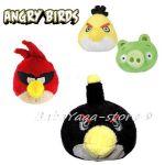 Плюшени пръстчета Angry birds flingers- 07029
