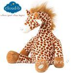 7373 ЖИРАФ музикална играчка от CloudB, Gentle Giraffe
