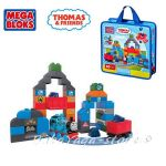 Mega Bloks Thomas & Friends Влакчето Томас Трасе със строителни кубчета CND74