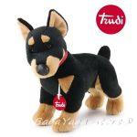 КУЧЕ Доберман Max Плюшена играчка от серията Classic Dogs на Trudi, 22631