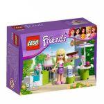 LEGO Конструктор Friends СЛАДКАРНИЦАТА на Стефани 3930
