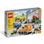 LEGO BRICKS & MORE Конструктор с колички Fun With Vehicles - 4635