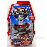 Hot Wheels - Battle Force 5 - Snap-On Weapons P2009