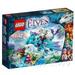 LEGO ELVES Приключението на водния дракон The Water Dragon Adventure - 41172