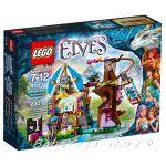 LEGO ELVES Училище за дракони Elvendale School of Dragons - 41173