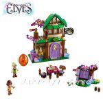 LEGO ELVES The Starlight Inn - 41174