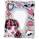 Simba John - 3D photo frame Monster High, 46216