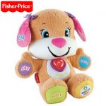 Fisher Price Образователно кученце на български език, Laugh&Learn Smart Stages Puppy Sister - DLM20
