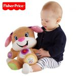 Fisher-Price Laugh & Learn™ Laugh&Learn Smart Stages Puppy Sister, Bulgarian DLM20