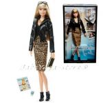 Barbie КУКЛА Висша мода LOOK Collection, Urban Jungle от Mattel, DGY07