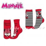 Чорапи Мини Маус - Minnie Mouse socks MINM01-15