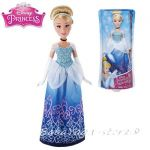 КУКЛА Пепеляшка от серията Дисни Принцеси, Disney Princess Royal Shimmer Doll Cindarella, B5288