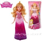 Disney Princess Royal Shimmer Aurora Doll - B5290