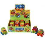 Детски колички Baby, забавни Free Wheels, 2901.011