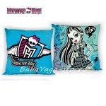 Калъфка за възглавница Монстър Хай, Monster High pillow cover 40x40cm