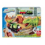 Fisher Price Dino discovery, Thomas & Friends Adventures, FBC67