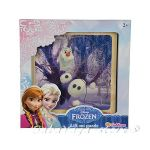 Eichhorn Детски пъзел от дърво Замръзналото кралство, Frozen, Олаф, 100003370