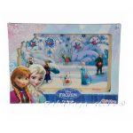 Eichhorn puzzle wooden pins Frozen, 100003370