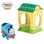 Thomas and Friends My First Get Up & Glow Thomas Night Light, FFX55