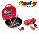 Smoby Cars3 diy case, 500141