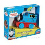 Fisher Price Играчка - прожектор Томас, My First Thomas Track projector, CGL04
