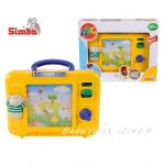 Simba Музикален телевизор от серията ABC Baby, 104012827