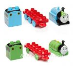 Mega Bloks Thomas & Friends Празнувай с влакчето Томас, Thomas Birthday party, CNJ13