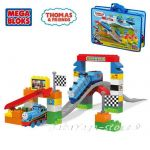 Mega Bloks Thomas & Friends Railway Race Day, CNJ23