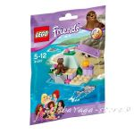 LEGO Friends Seal's Little Rock - 41047