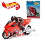HOT WHEELS Stund or Race mode, Ape Hanger Action Mattel, N4308
