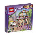 ЛЕГО ФРЕНДС Пицария Хартлейк, LEGO Friends Heartlake Pizzeria, 41311