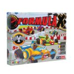Play Land Занимателна игра за деца, Формула Х, L-142