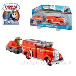Fisher Price Влакче ФЛИН, Thomas & Frieds Motorized FLYNN Engine от серията TrackMaster, DFM81