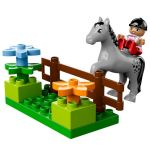 LEGO DUPLO Horse Stable, 10500