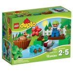 LEGO DUPLO Животните, Animals, 10582