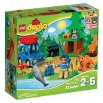 LEGO DUPLO На риболов, Fishing Trip, 10583