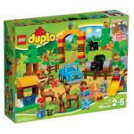 LEGO DUPLO Горски Парк, Forest Park, 10584