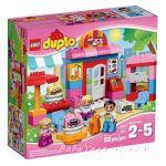 LEGO DUPLO Кафене, Café, 10587