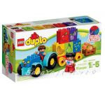 LEGO DUPLO Моят първи ТРАКТОР My first tractor, 10615