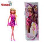 КУКЛА Steffi Love Супер модел с татуировки и аксесоари, Simba Toys 105730961