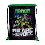 Sport bag Turtles Ninja, NT97236