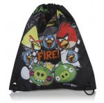 Sport bag Angry Birds, AB93774
