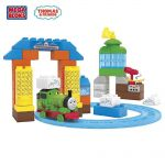 Mega Bloks Thomas & Friends Sodor Wash Down, Percy, CNJ11-CNJ12